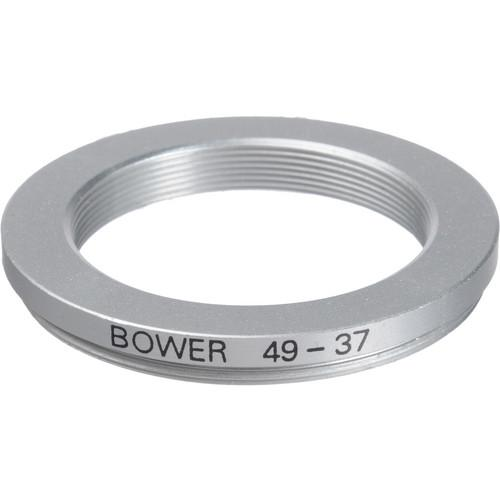 General Brand 49mm-37mm Step-Down Ring (Lens to Filter) 49-37