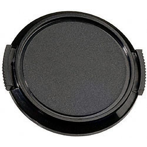 General Brand  49mm Snap-On Lens Cap