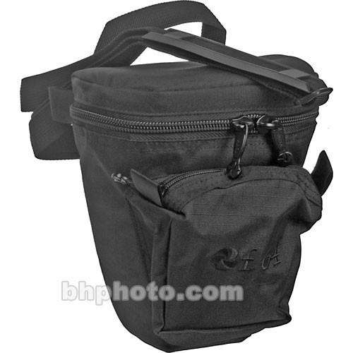 General Brand HCM Holster Bag, Medium (Black) HCMB