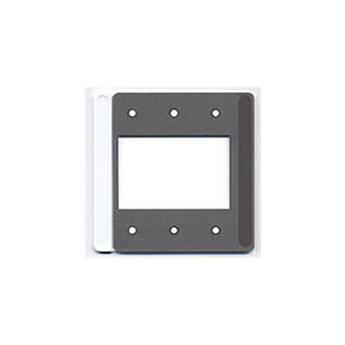 Gepe 35mm (24x36mm) Glassless Slide Mounts - Industrial 457101