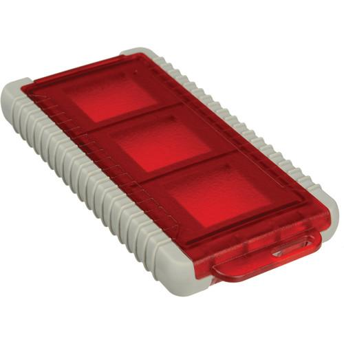 Gepe  Card Safe Mini (Red) 3853-03