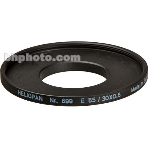 Heliopan  30-55mm Step-Up Ring (#699) 700699