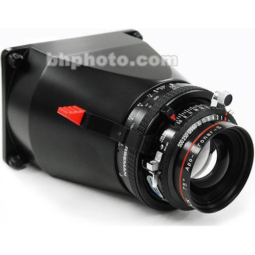 Horseman 135mm f/5.6 Apo-Sironar-S Lens Unit for 612 21369