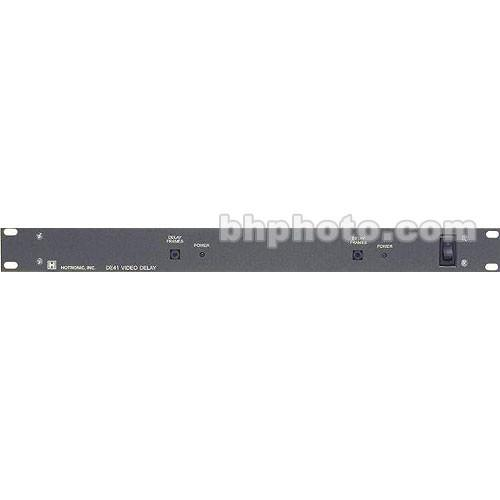 Hotronic  DE41-16 Variable Video Delay DE41-16