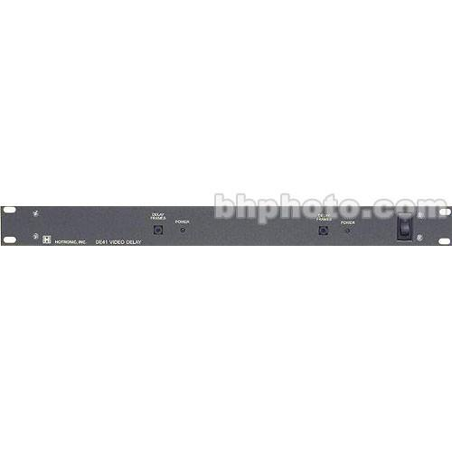 Hotronic  DE41-4 Variable Video Delay DE41-4-RM