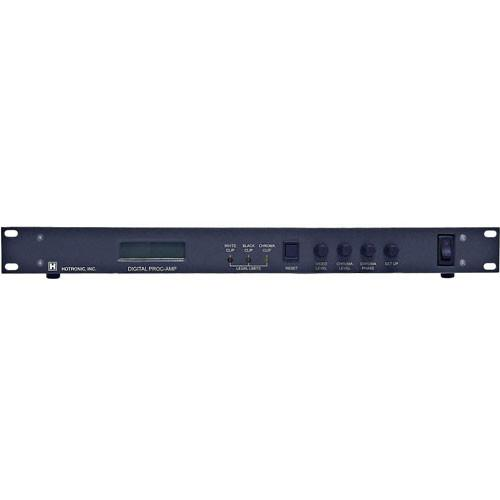 Hotronic PROCAMPRM Video Processor - Composite, Y/C PROC AMP-RM
