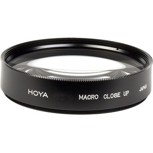 Hoya  55mm Macro Close-up  10 Lens S-55MCU-GB
