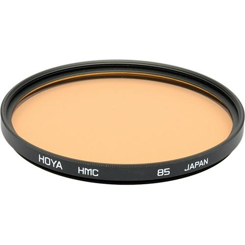 Hoya 77mm 85 Color Conversion Hoya Multi-Coated (HMC) A-7785A-GB