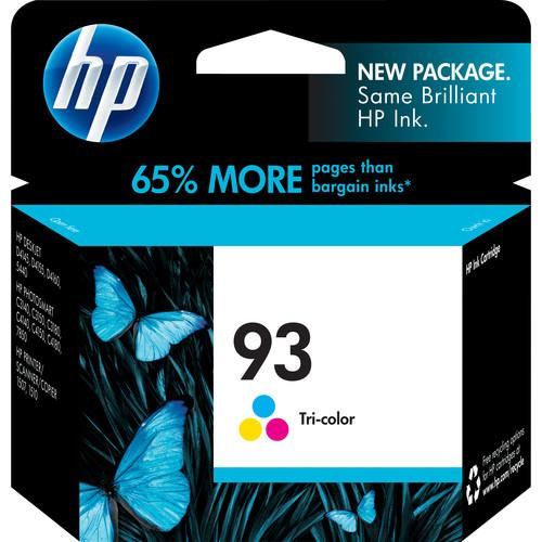 HP HP 93 Tri-Color Ink Cartridg (5ml) for the PSC-1510 C9361WN