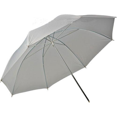 Impact  Umbrella - White - 45