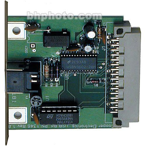 JLCooper  920394 Ethernet Interface Card 920394