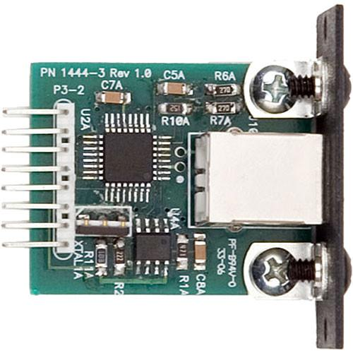 JLCooper  Compact USB Interface Card 920444-3