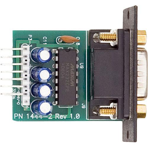 JLCooper  RS-232 Compact Interface Card 920444-2