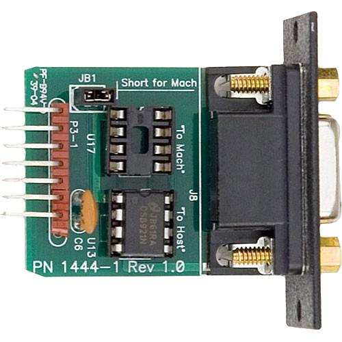 JLCooper RS-422/9-Pin Compact Interface Card 920444-1