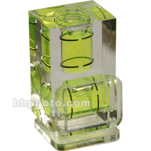 Jobu Design 2 Axis Flash Hot Shoe Bubble Level LVL-PL