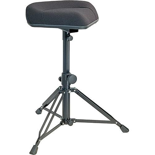 K&M 14055 Ergonomic Drummer's Throne 14055-000-55