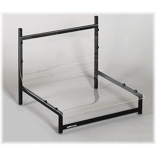 Kaiser Small Add-on Product Table with Clear Plexiglass 205932