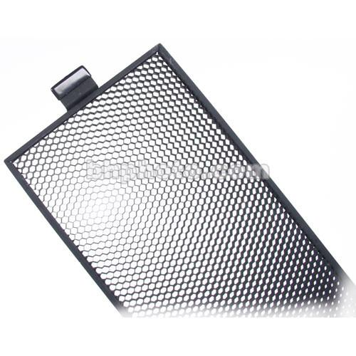 Kino Flo Honeycomb Louver for ParaZip 200 - 60 Degrees LVR-Z260