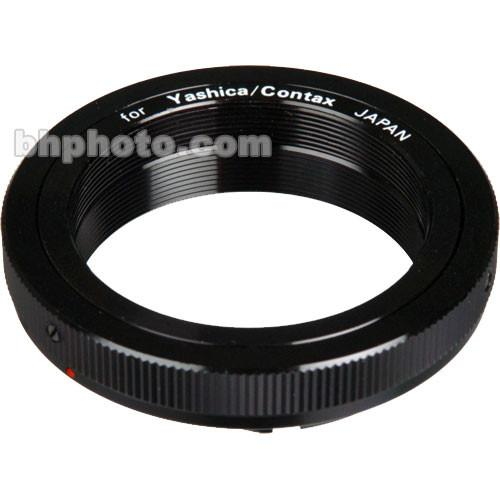 Konus T-2 T-Mount SLR Camera Adapter for Contax & 1588