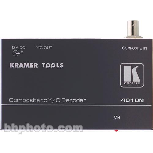 Kramer  401DN Video Signal Converter 401DN