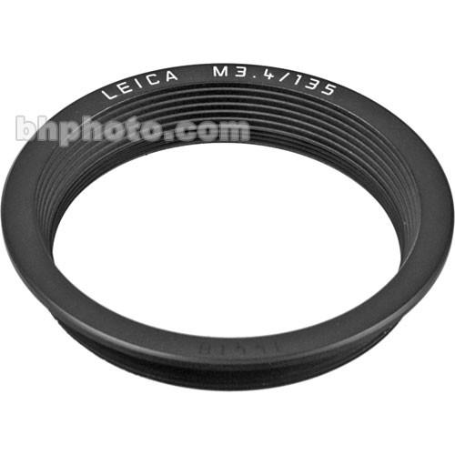 Leica Adapter for 135mm f/3.4 to Universal Polarizer M 14418