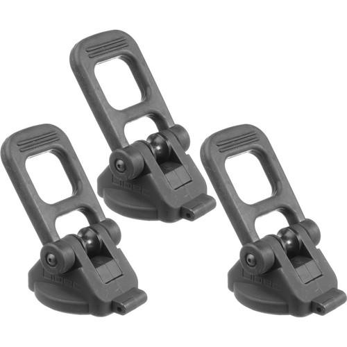 Libec FP-3B Large Rubber Feet for T102B and T103B Tripods FP-3B