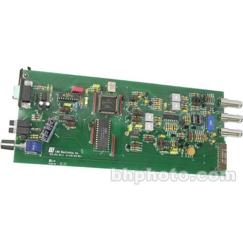 Link Electronics 812-OP/J Closed Caption Decoder, Source 812-OPJ