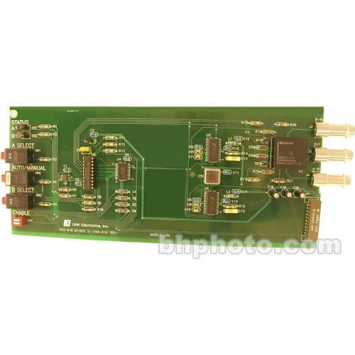 Link Electronics 818-OP/AES Auto Switch for Digital 818 OP/AES