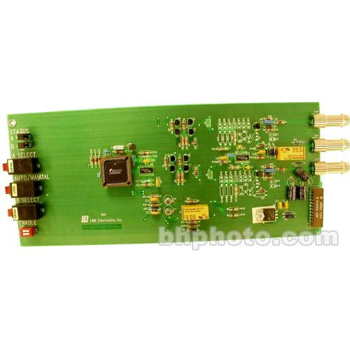 Link Electronics 818-OP/CFI Auto Switch for Digital 818 OP/CFI