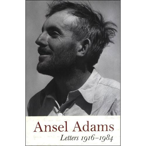 Little Brown Book: Ansel Adams - Letters & Images 821226827