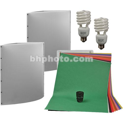 Lowel Ego Fluorescent 2 Light Kit (220-240V) E1-92E