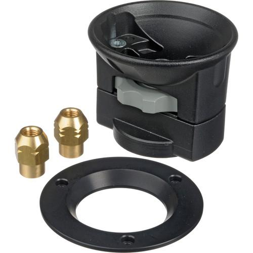 Manfrotto  325N Video Head Bowl Adapter Kit 325N