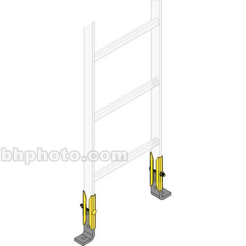 Middle Atlantic CLH-RES Ladder End Support Hardware CLH-RES