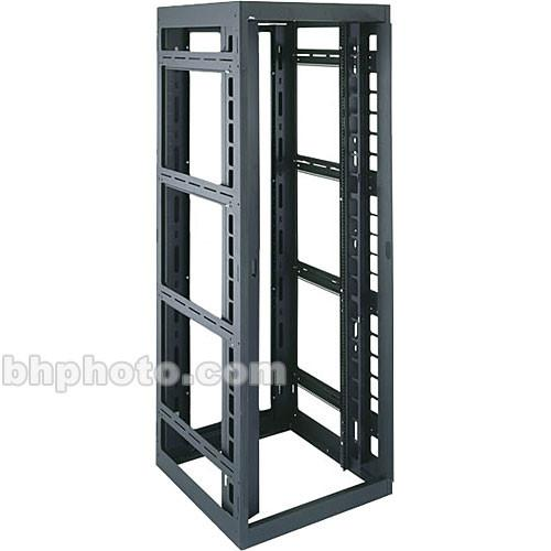 Middle Atlantic DRK Steel Equipment Rack without DRK19-44-31LRD