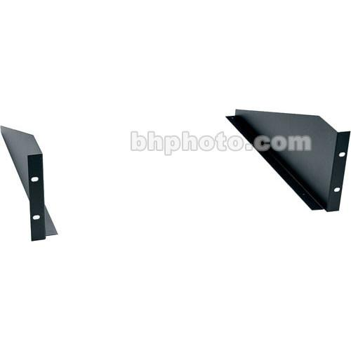 Middle Atlantic  Knock-Down Steel Ear Panels KDE2