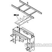 Middle Atlantic MKLA Ladder Adapter Kit for/ MK Rack MK-LA