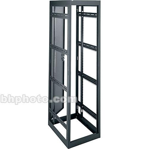Middle Atlantic MRK2431 24SP Equipment Rack with Rear MRK-2431