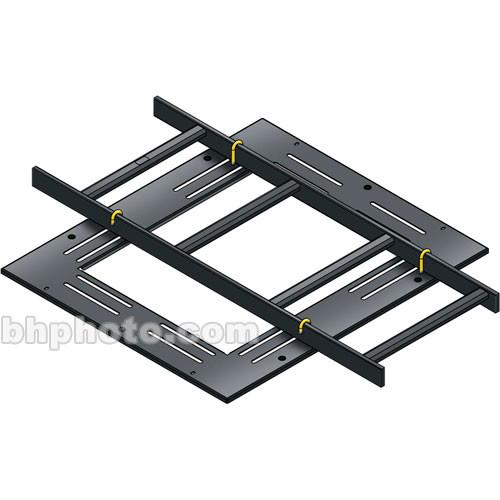 Middle Atlantic MWLA Cable Ladder Adapter for/ MRK/VRK/WRK MW-LA