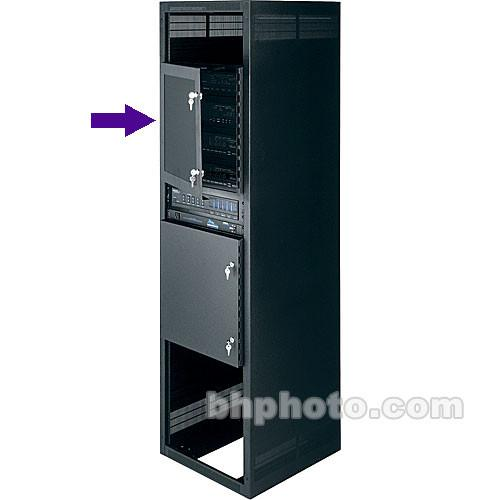 Middle Atlantic PSDR-16 Plexi Security Door PSDR-16