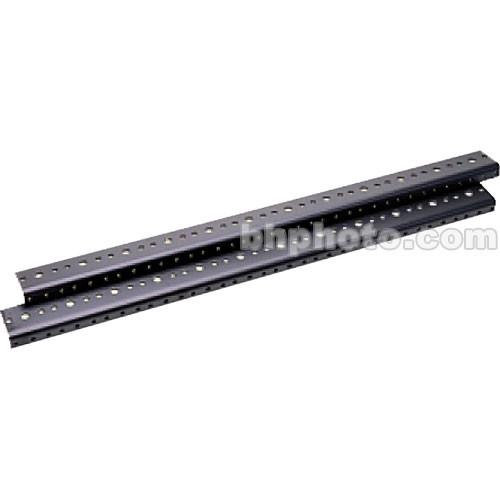 Middle Atlantic  RRF27 27 Space Rackrail RRF27