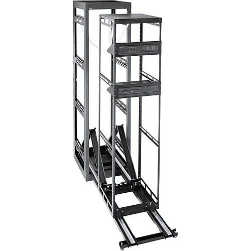 Middle Atlantic Slide-Out Rack System WRK-44SA-32AXS-26
