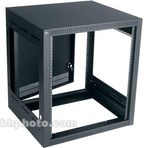 Middle Atlantic Sloped Monitor Rack (Black)