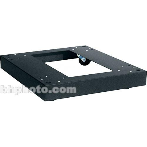 Middle Atlantic  Steel Caster Base CBS-ERK-20