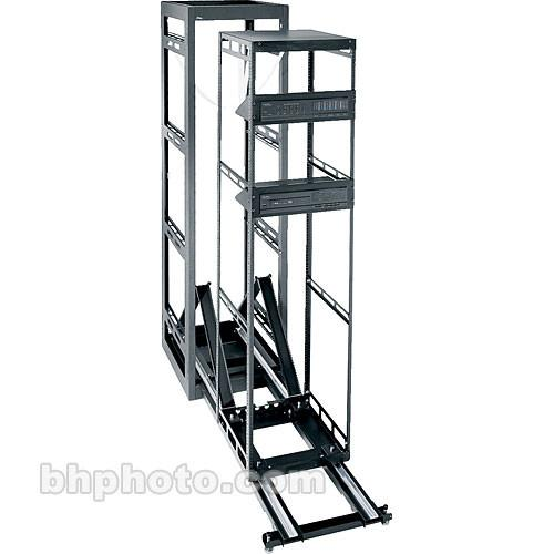 Middle Atlantic  Steel Rack System MRK-3731AXS-26, Middle, Atlantic, Steel, Rack, System, MRK-3731AXS-26, Video