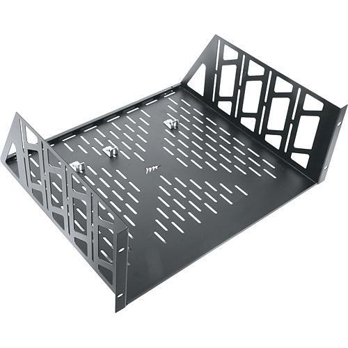 Middle Atlantic U3V Vented Universal Rackshelf - 3-Spaces U3V