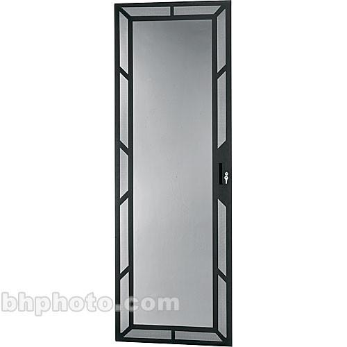 Middle Atlantic  Vented Plexi Front Door DPVFD-44
