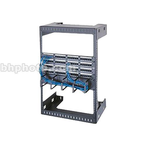 Middle Atlantic  Wall Mount Relay Rack WM-15-18