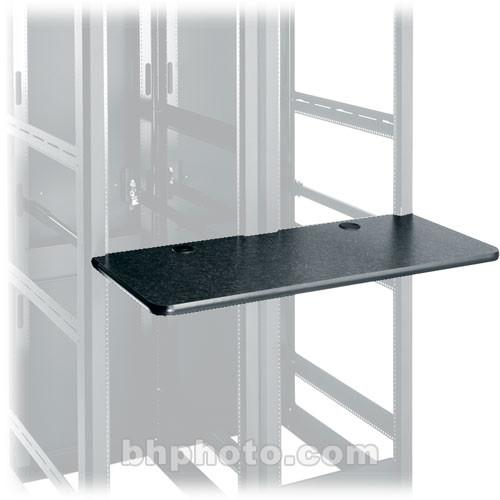 Middle Atlantic WS Series Laminate Writing Shelf WS2-W27-18