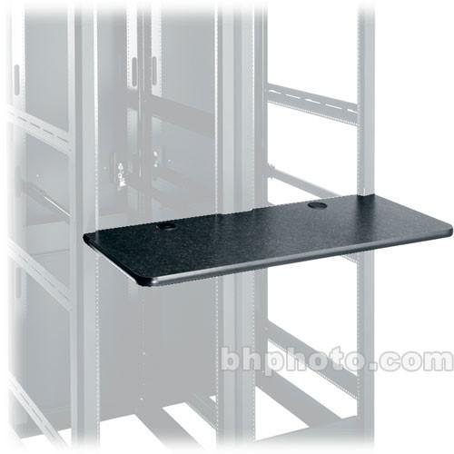 Middle Atlantic WS Series Laminate Writing Shelf WS4-M31-24