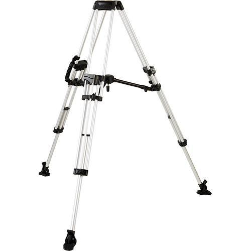 Miller 1580 Sprinter II Two Stage Tripod with 100mm bowl 1580